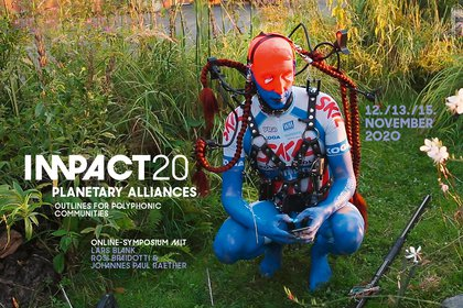 IMPACT20 - PLANETARY ALLIANCES